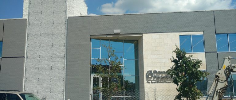 New Planned Parenthood facility in D.C. (Steve Birr/TheDCNF)