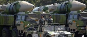 Pentagon: Missile Threats Are Rising Around The World, Not Just In North Korea