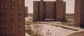 Robert Taylor Homes/public domain/U.S. National Archives and Records Administration/John H. White