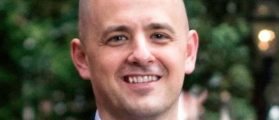 Who Is Evan McMullin, And Why Is He Making Hannity So Angry?