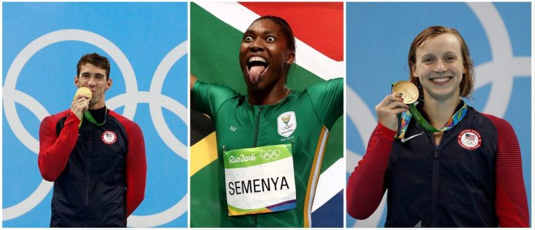 Olympics (Credit: Getty Images)