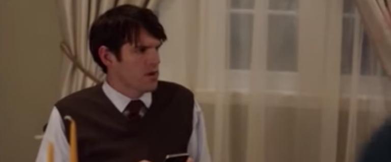 """HBO's """"Veep""""  Video Screen Capture"""