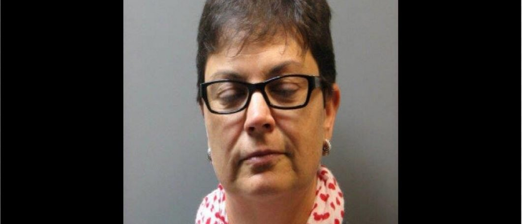 Rose Sanchez-Canete (Fairfax County Police)