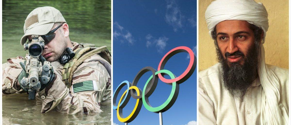Terrorist Olympics (Credit: lazyllama / Shutterstock.com/Getty Images)