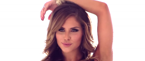13 Sexy Shots Of UFC Octagon Girl Brittney Palmer [SLIDESHOW]