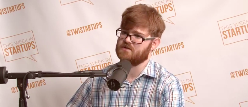 "Screenshot/YouTube/""This Week In Startups."""