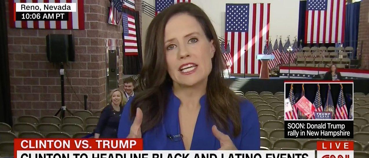 Maeve Reston (CNN)