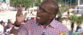 Report: Al Roker's Ryan Lochte Rant 'Embarrassed' NBC Executives