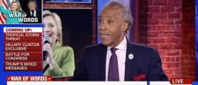 Al Sharpton: Black Wealth Gap 'Went Up' Under Democratic Presidents [VIDEO]