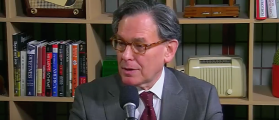 Sidney Blumenthal Said He Had No Financial Interest In Libya Projects, But That's Not Entirely True