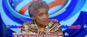 Here's Cryptographic Proof That Donna Brazile Is Wrong, WikiLeaks Emails Are Real