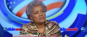 DNC Chair Donna Brazile Now Symbolizes Democratic Corruption