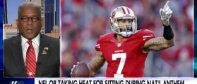 Allen West gives advice to Colin Kaepernick (Fox News)