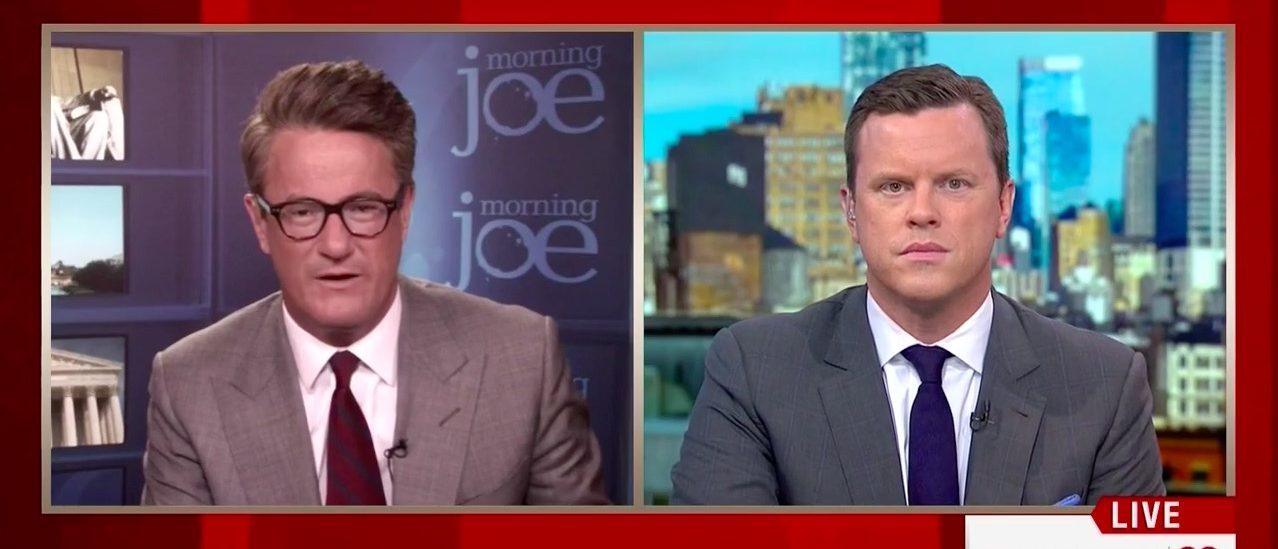 Joe Scarborough (MSNBC)