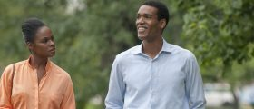 Nobody Saw That Movie About Barack & Michelle's First Date
