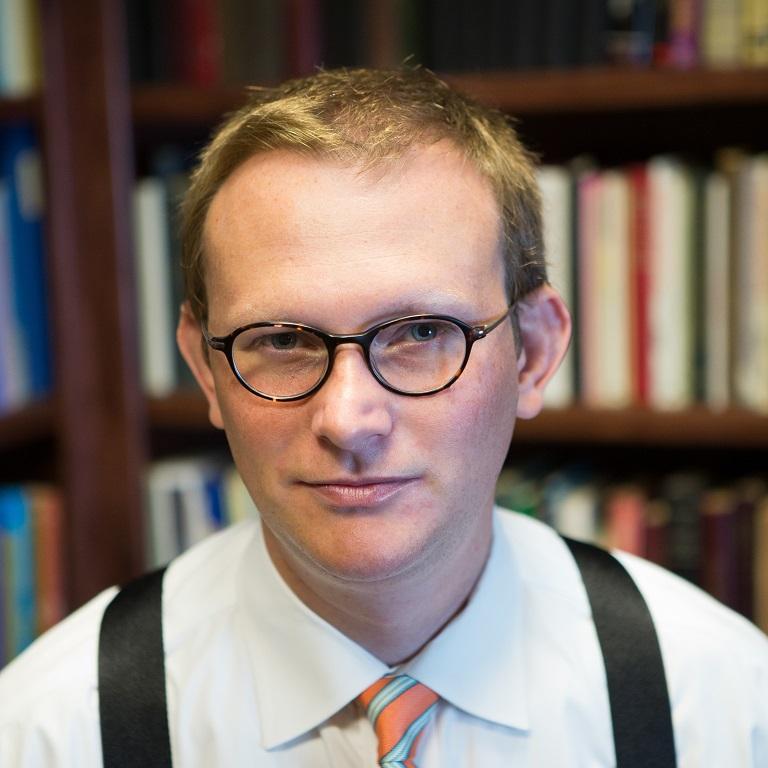 Photo of Allen Mendenhall