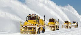 blizzard Getty Images/Scott Olson