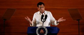 Would The End Of The US-Philippines Alliance Actually Matter?