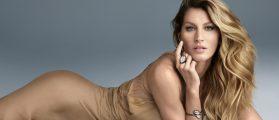 17 Sexy Photos Of Gisele Bundchen [SLIDESHOW]
