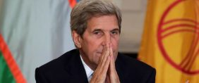 Russia Laughs At Kerry's Threat, Says He's Having 'Emotional Breakdown'