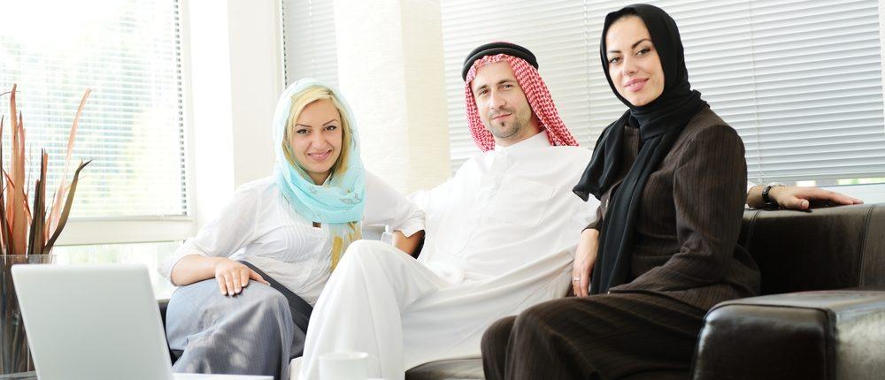 Membership for Muslim polygamy websites skyrockets (Shutterstock)
