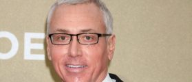 HLN Cancels Dr. Drew's Show Days After He Questioned Hillary's Health
