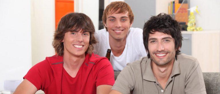 White bros. [Shutterstock/Phovoir]