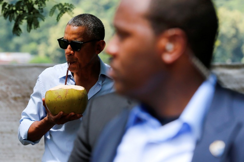 Obama visit causing detours in Philadelphia