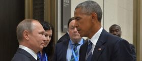 Obama Orders Review Of Russian Involvement In Election