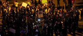 Charlotte Rioters Have New List Of Demands, Includes Reparations
