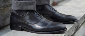 Shoes from Beckett Simonon's September collection are $15 off for Daily Caller readers with the code DEALER 15 (Photo courtesy of Beckett Simonon)