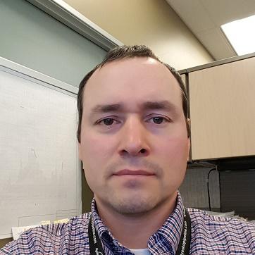 Photo of Cliff Dolchok