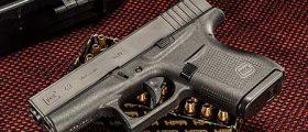Gun Test: Glock G43