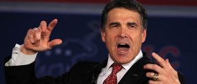 Journos Slam New York Times For 'Garbage' Hit Piece On Rick Perry