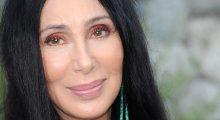 Cher. (Photo: Michael Buckner/Getty Images)