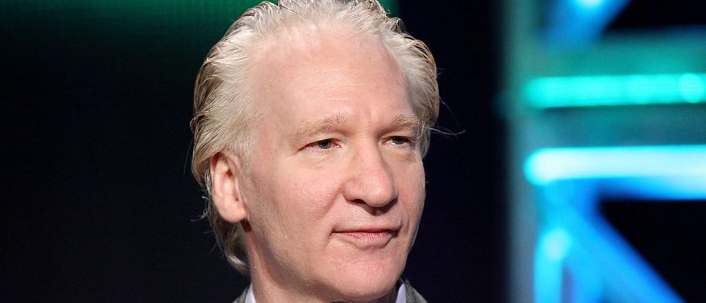 TV host Bill Maher speaks during the HBO portion of the 2011 Summer TCA Tour held at the Beverly Hilton on July 28, 2011 in Beverly Hills, California