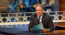 Jon Stewart. (Photo: Rick Kern/Getty Images for Comedy Central)