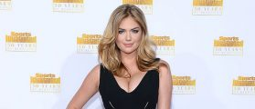 The Hottest Looks From The Sports Illustrated Swimsuit Launch Party [SLIDESHOW]