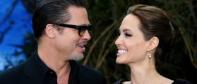 The Details Of Brad Pitt And Angelina Jolie's Prenup Have Been Revealed