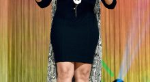 Raven-Symone. (Photo: Larry Busacca/Getty Images for Walter Kaitz)