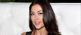 42 Times Arianny Celeste Went Topless On Instagram [SLIDESHOW]
