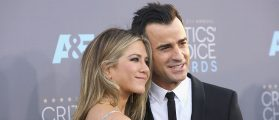 Jennifer Aniston's Husband Feels For Brad And Angelina's Children