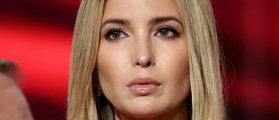 People Are Boycotting Ivanka Trump's Fashion Brand Because Of Her Dad