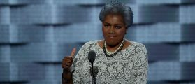 More Email Evidence That Donna Brazile Was Secretly Helping Clinton Campaign Attack Bernie