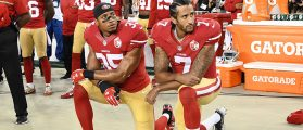 NFL Leadership Is Beyond Stupid If They Think The Average Fan Will Tolerate Protests