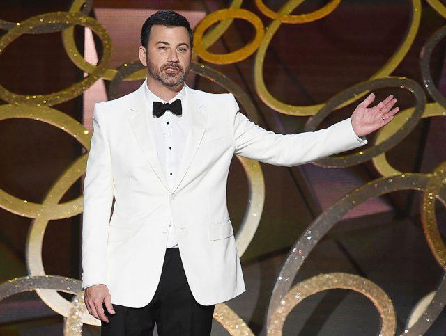 Matt Damon Makes Fun Of Jimmy Kimmel After Emmys Loss