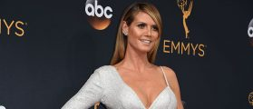 The Best Red Carpet Looks From The Emmy Awards Last Night [SLIDESHOW]