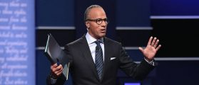 NBC Donated $5.6 Million To Democratic Party, Provided First Debate's Moderator