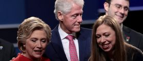 Clinton Foundation Is The 'Largest Unprosecuted Charity Fraud Ever' [VIDEO]