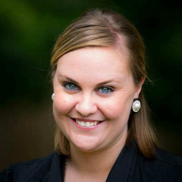 Photo of Mary Powers